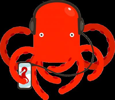aeternus octopus