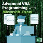 Advanced Excel Training Courses Classes Singapore: advanced vba programming