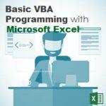Basic VBA Course Singapore