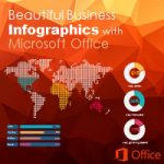 Advanced Excel Training Courses Classes Singapore: beautiful infographics